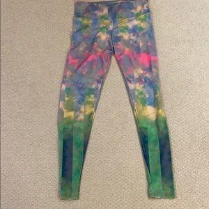 Onzie printed leggings